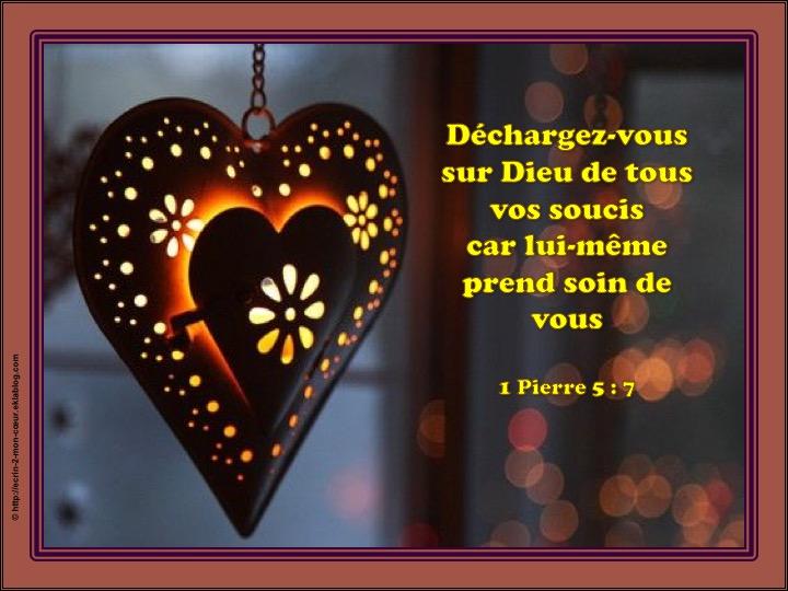 Ronde Versets du coeur 19