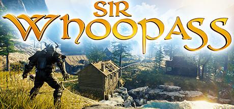 NEWS : Sir Whoopass, présentation