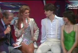 07 mai 1979 / TOP CLUB