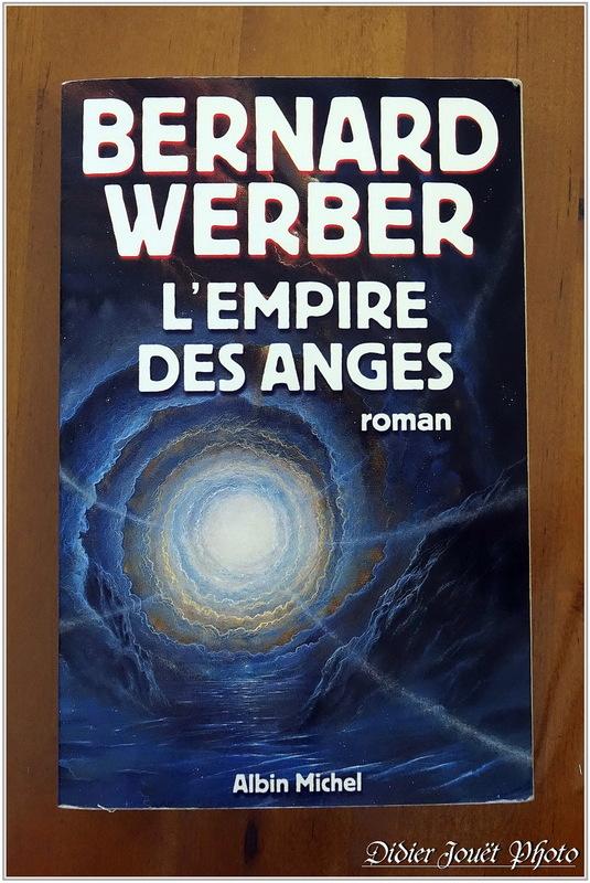 Printemps du Livre de Montaigu 2017 (1) - Bernard Werber