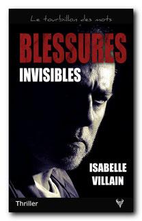 Blessure invisibles d'Isabelle Villain