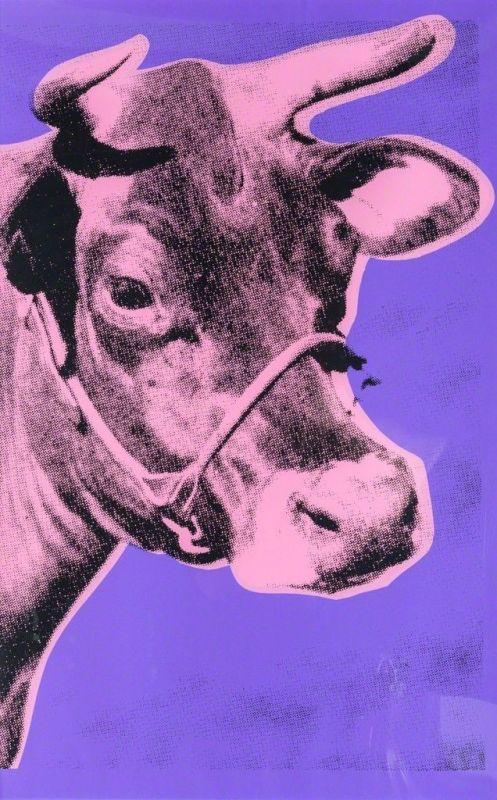 Samedi - Le violet en peinture