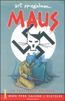Maus - tome 1 (1987)