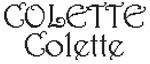 Dictons de la Ste Colette + grille prénom  !