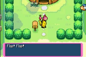 Pokémon Donjon Mystère - Chapitre 2 -