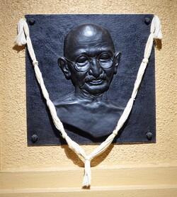 Maison de Gandhi