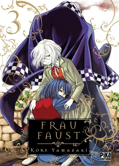 Frau Faust - Tome 03 - Kore Yamazaki