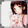 Fille random avatar