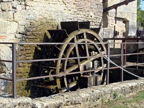 La grande forge de Buffon