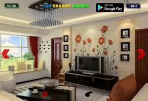 Jouer à Dreamsville fun escape