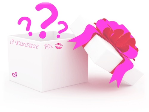 La meilleure box girly? Ouélé hein?