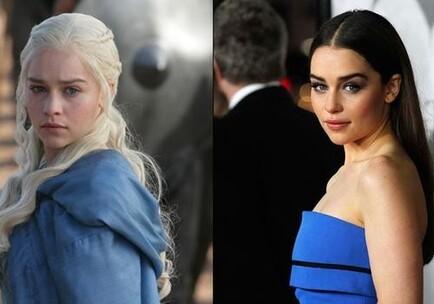 Où trouver la perruque de Khaleesi ?
