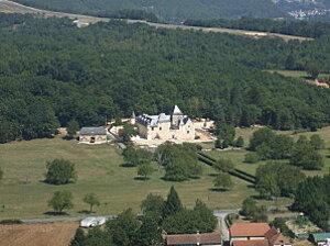 Château de la Petite Filolie 1
