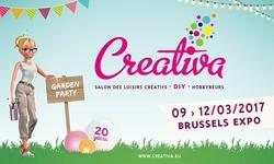 Créativa Bruxelles