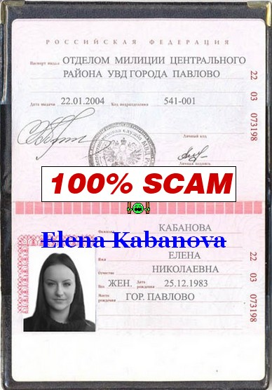 RUSSIAN SCAMMER-14