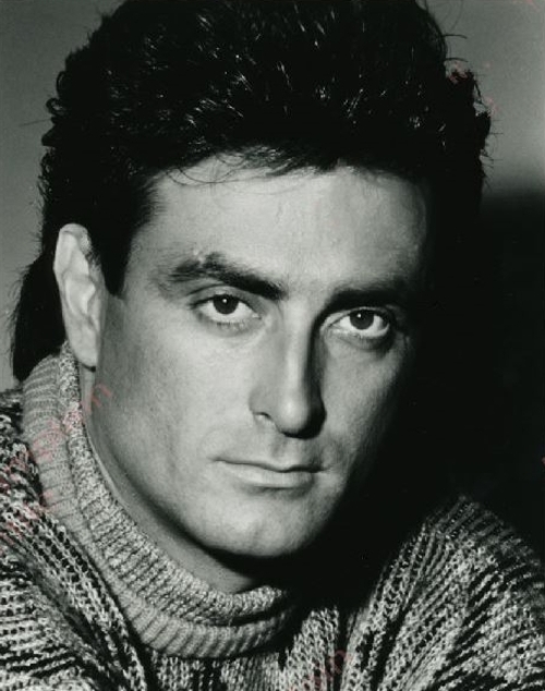Lorenzo Caccialanza/Nick Shillace.