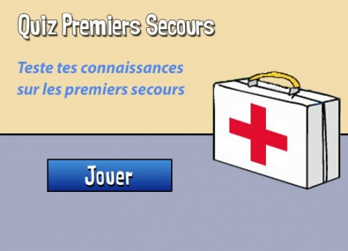 Premier secours