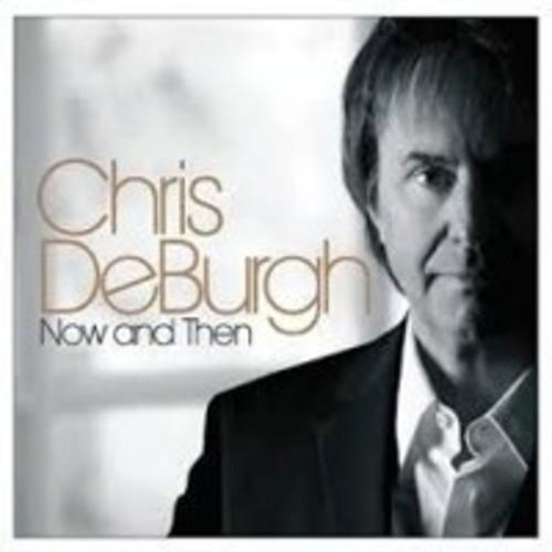 BURGH, Chris de - Love is my Decision (Romantique)