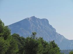 Une journée à Aix