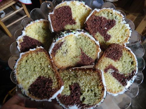 """Cake et gâteau """"militaire"""""""