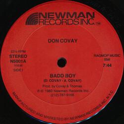 Don Covay - Badd Boy