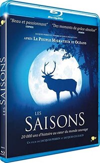 [Test Blu-ray] Les Saisons