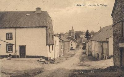 28. Souvenirs nomades à Limerlé