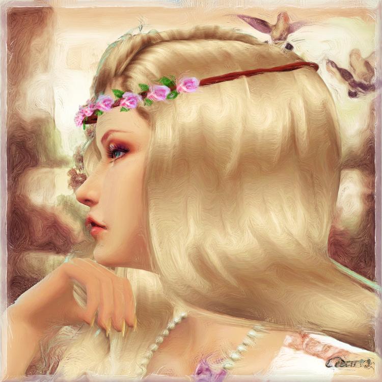 TS4 Sim: Arabelle La Fée