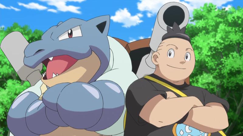 Pokémon XY épisode 90 VOSTFR