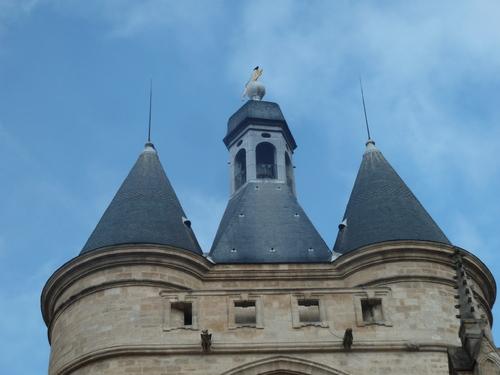 Petit tour à Bordeaux ! un dimanche !