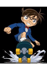 Conan Gadjet (2)