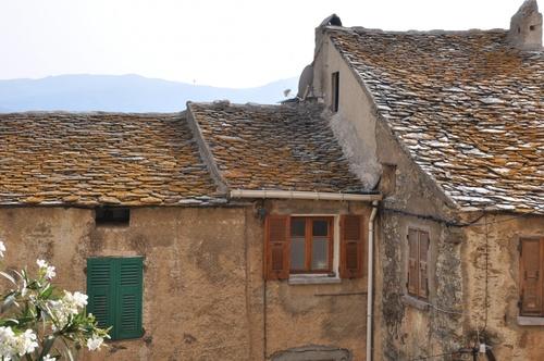 Oletta en Haute Corse