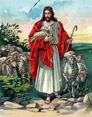 Mercredi de la 6ème semaine de Pâques Année A