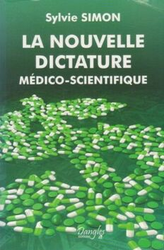 La-nouvelle-dictature-medico-scientifique-Sylvie-SIMON