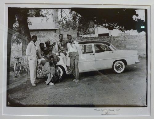 22 - Automobile et famille!