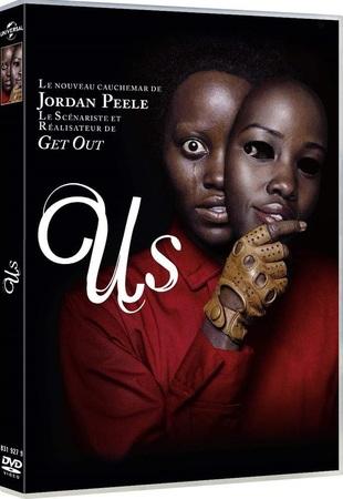 """US""""DVD Cinéma"""""""