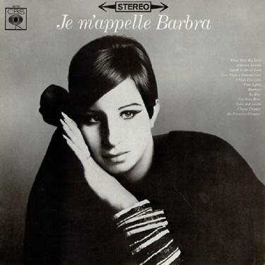 1966, je m'appelle Barbra
