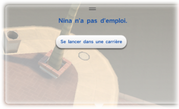 Nina carrière
