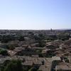 Carcassonne - Vue depuis la Cité Fortifiée