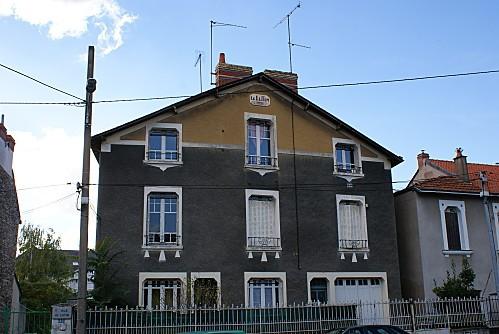 80 rue du Lutin