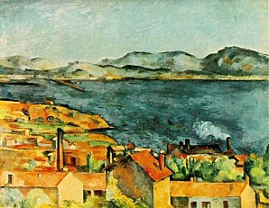 cezanne.bay-estaque