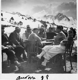 Images début 20eme siecle (Archives de l'Eclaireur)