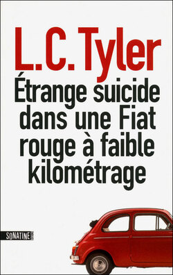 Etrange suicide dans une Fiat rouge à faible kilométrage - LC Tyler