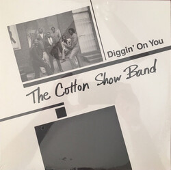 The Cotton Show Band - Diggin' On You - Complete LP