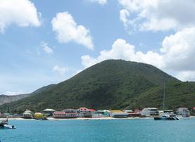 Ile de Saint-Martin avant Irma - page 2