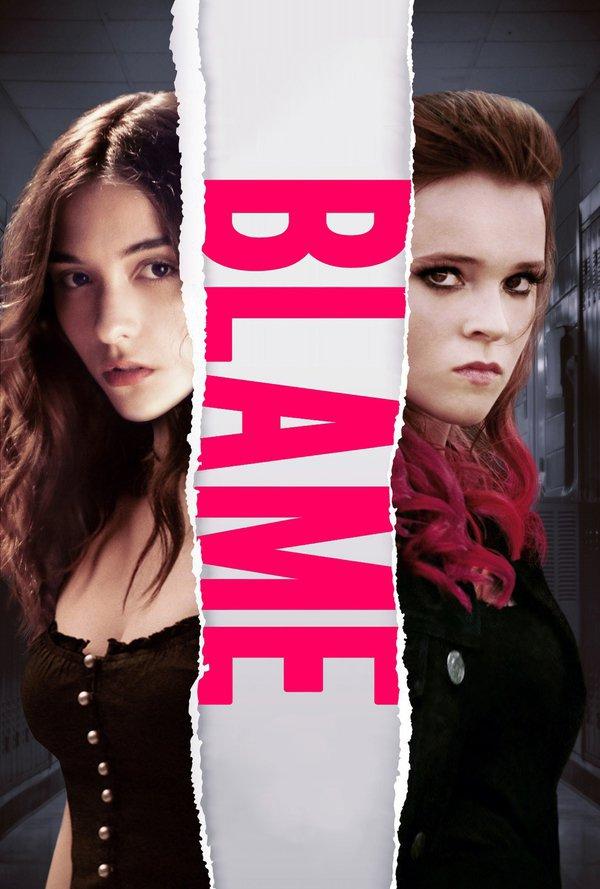 blame 2017 movie watch