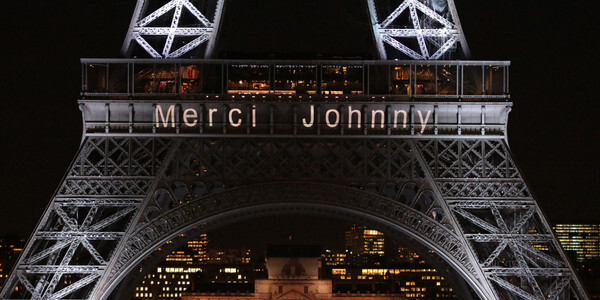 merci johnny