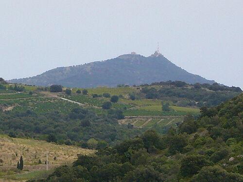 La panoramique 2011 : 16.8 km 400m de dénivellé