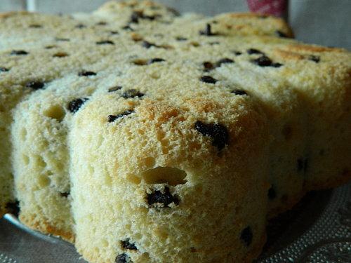 gâteau neige de titou 1