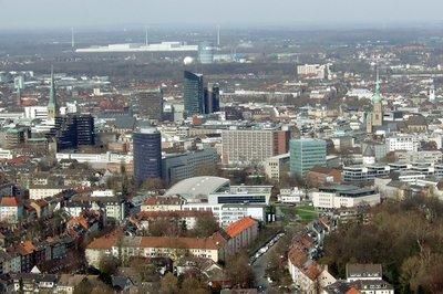 Blog de lisezmoi :Hello! Bienvenue sur mon blog!, L'Allemagne : Rhénanie-du-Nord-Westphalie - Dortmund -